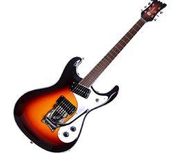モズライトのギター買取