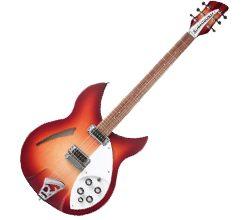 Rickenbacker(リッケンバッカー)のギターの買取