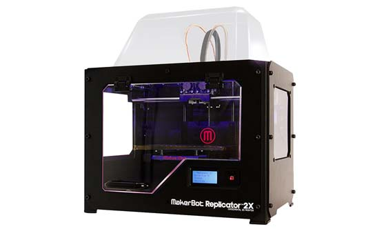 Replicator 2X