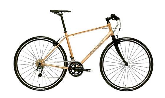 クロスバイク