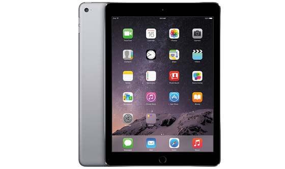 iPad Air 2 Wi-Fiモデル MD785J/A