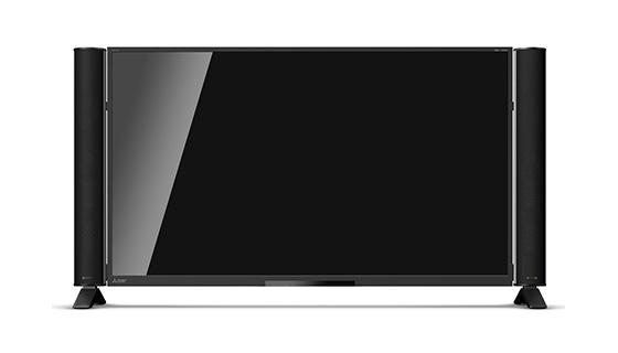 三菱「REAL LCD-58LS3」