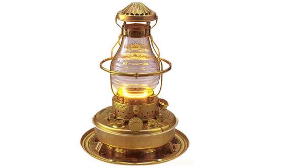 日本船燈 ニッセン 石油ストーブ