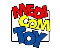 MEDICOM TOY(メディコムトイ)
