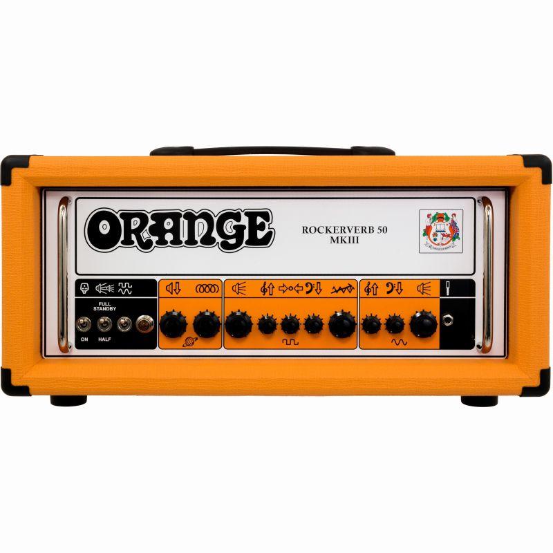 オレンジ アンプ 買取