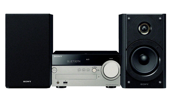 SONY(ソニー) コンポ