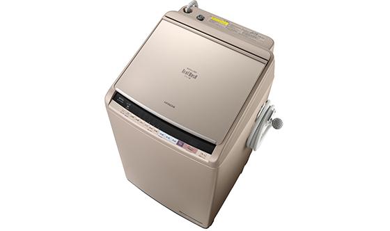 日立(HITACHI) 「ビートウォッシュ」全自動洗濯機