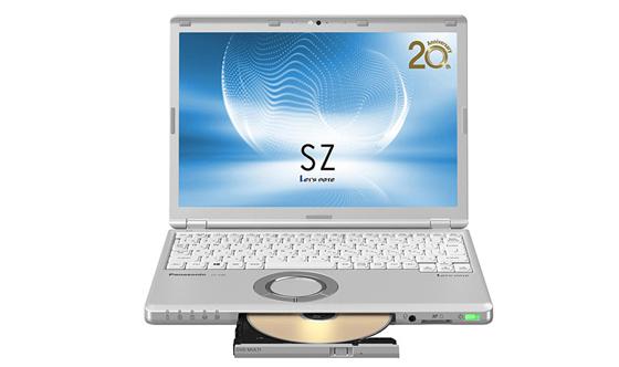 Let's note SZ6 「CF-SZ6FD3QR」