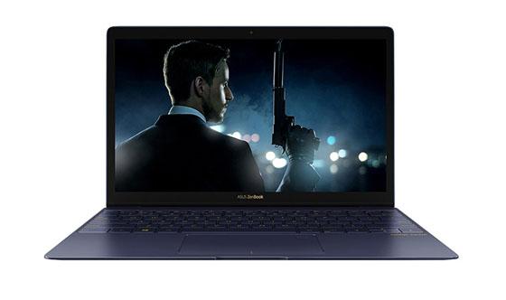 ZenBook 3「UX390UA-256G」