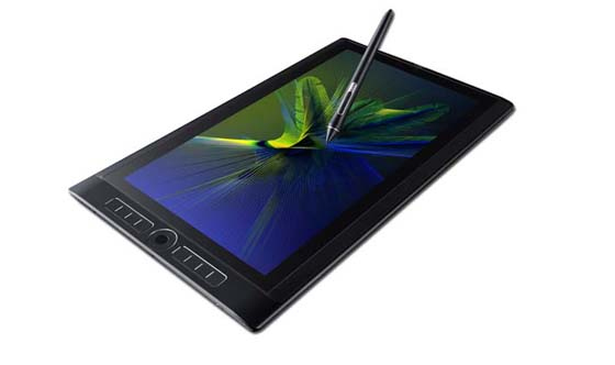 Wacom(ワコム) MobileStudio Pro 16 ペンタブレット