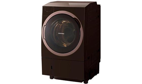 東芝(TOSHIBA) 「Big マジックドラム」 洗濯乾燥機