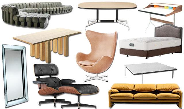デザイナーズ家具・ブランド家具