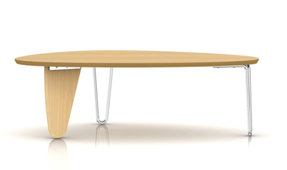 Herman Miller(ハーマンミラー) コーヒーテーブル