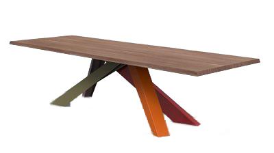 BONALDO(ボナルド) ビッグテーブル
