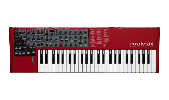 Nord(ノード)「Nord Stage」