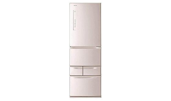 東芝 冷凍冷蔵庫