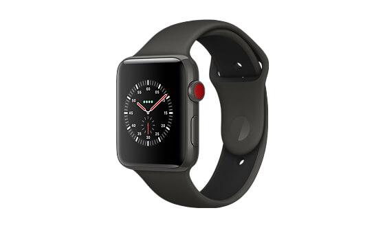 apple watch 3 edition