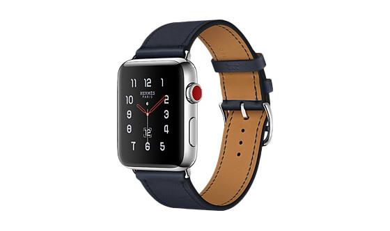 Apple Watch 3 Hermes