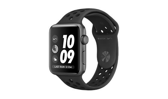 Apple Watch 3 Nike+