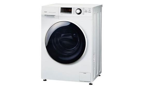 アクア(AQUA) ドラム式全自動洗濯機
