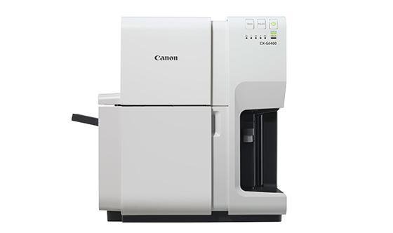 キャノン カラーカードプリンター「MFC-J6973CDW」