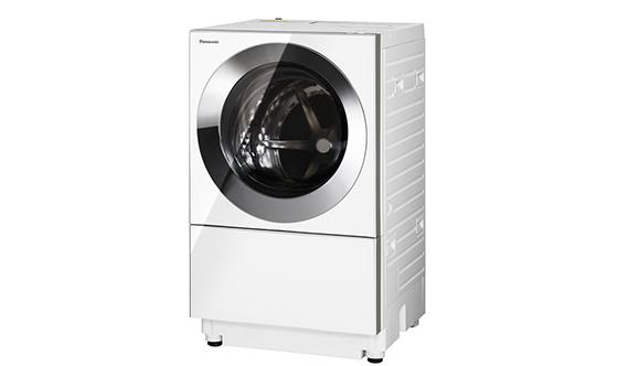 パナソニック(Panasonic) 「Cuble 」ななめドラム洗濯機