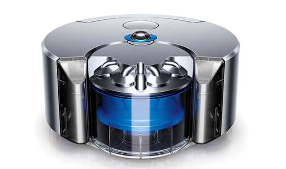 ダイソン ロボット掃除機「dyson 360 eye RB01 」