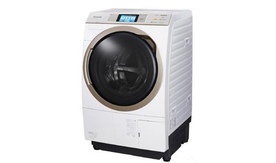 パナソニック(Panasonic) ななめドラム洗濯乾燥機