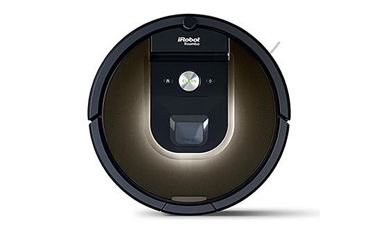 iRobot ロボット掃除機「ルンバ」