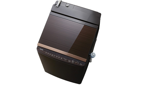 東芝(TOSHIBA) タテ型洗濯乾燥機