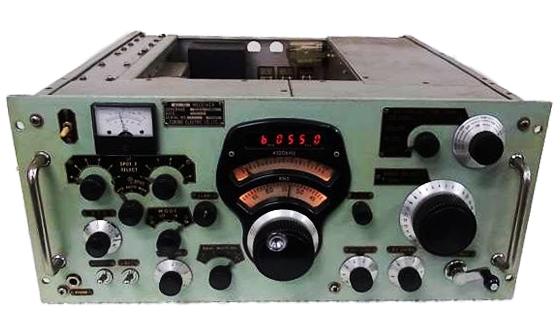 小林無線 「AS-76」