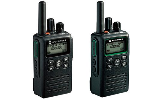 モントーラ デジタル簡易無線免許局