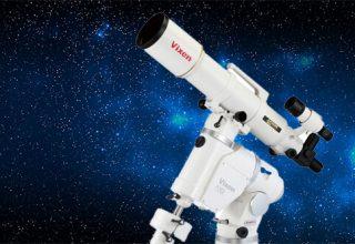 ビクセンの天体望遠鏡