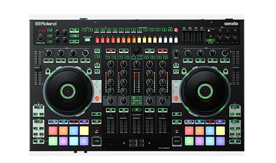 Roland(ローランド)「DJ-808」