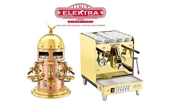 ELEKTRA(エレクトラ)