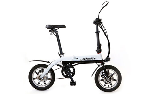 glafitバイク 「GFR-01」