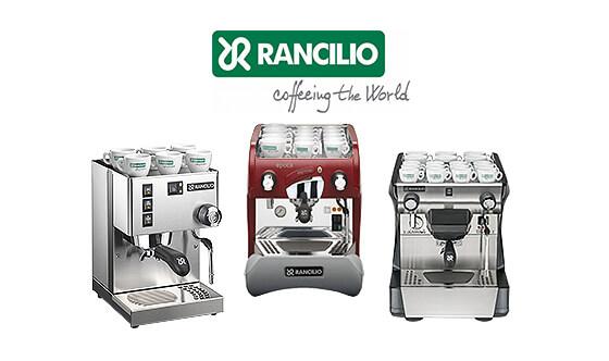 RANCILIO(ランチリオ)