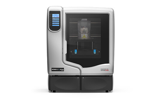 Stratasys「Idea uPrint S」