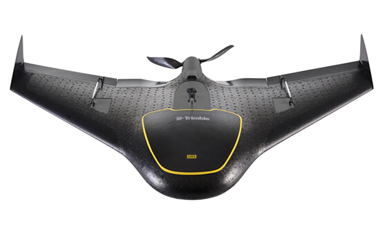 UAS(無人航空機システム)