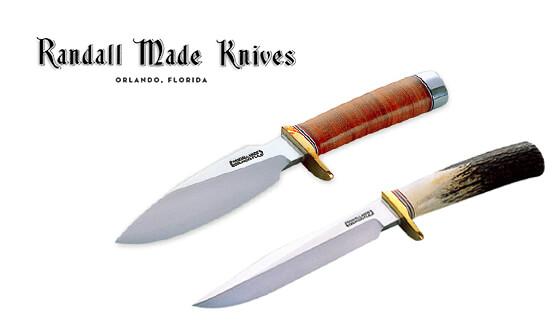 Randall Made Knives (ランドール)