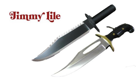 Jimmy Lile(ジミー・ライル)