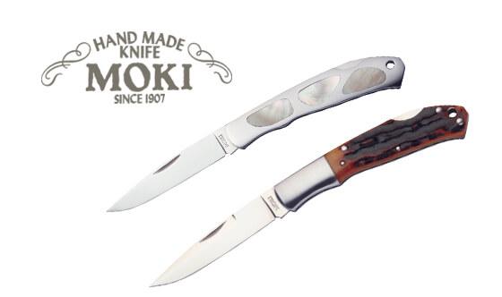 MOKI KNIFE(モキ ナイフ)