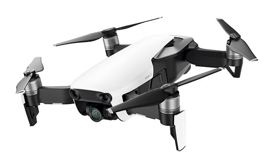 DJI「Mavic Air Fly More」