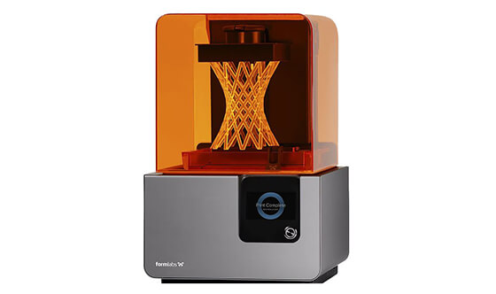 Formlabs「Form2」
