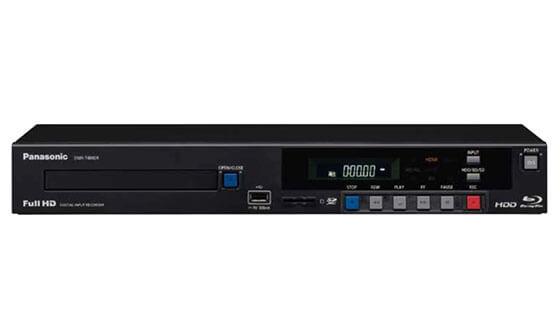 パナソニック「DMR-T4000R」