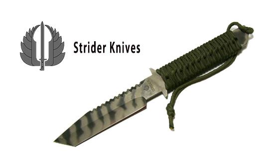 Strider Knives(ストライダー)