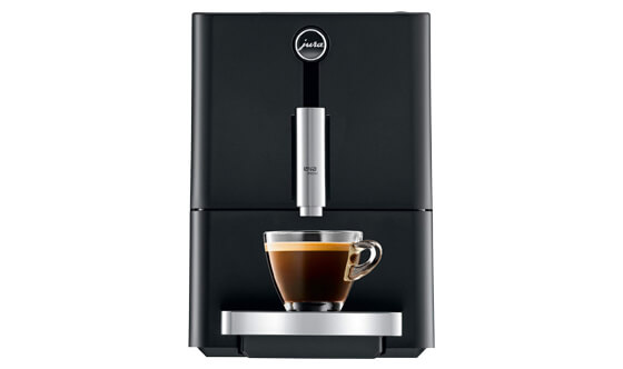 JURA 全自動コーヒーマシン