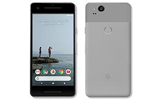 Google Pixel 2 - アイキャッチ