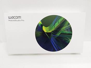 Wacom MobileStudio Pro 16 - アイキャッチ