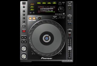 DJコントローラー